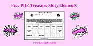 Free PDF, Treasure Story Elements