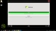 Installation guide for wechat on windows pc