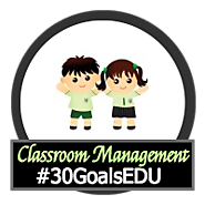 Goal: Rethink Classroom Management | Teacher Reboot Camp