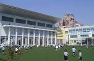 Yew Chung International School of Shanghai – Shanghai's Best International Schools
