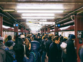 Traces Of Bubonic Plague And Dysentery Found In New York's Subway System
