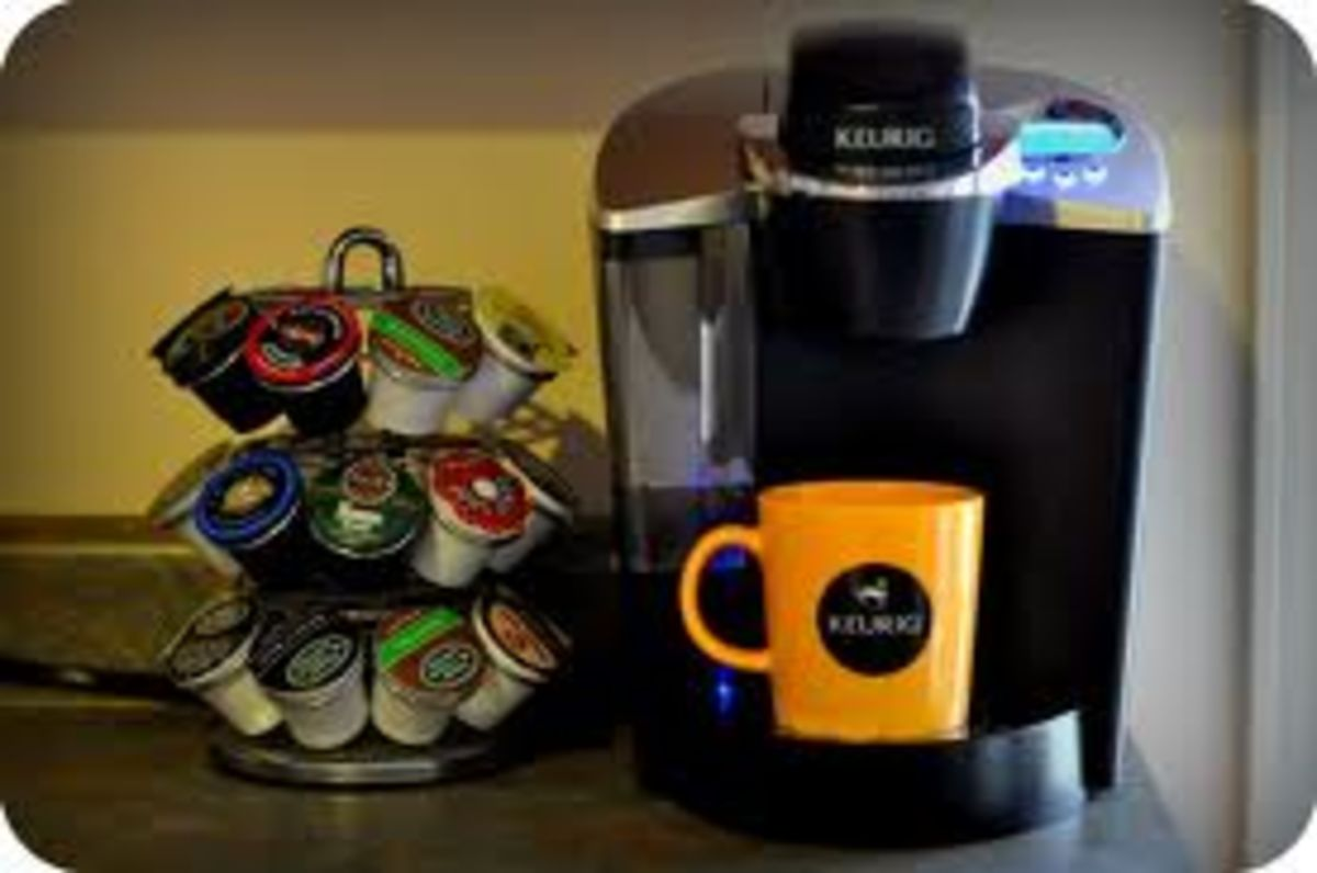 Headline for Best Rated Keurig Coffee Makers