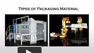 Types of Packaging Material