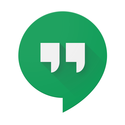Hangouts - free messaging, video, and voice