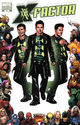 Jamie Madrox (The Multiple Man)