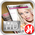 Photo2Cover HD - Create your own magazine cover By vukee