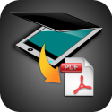 Scan To PDF By Tipirneni Software LLC