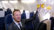 Bare essentials of safety from Air New Zealand - YouTube