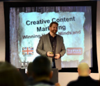 Content Marketing Best Practices: 10 Killer Conference Content Creation Ideas