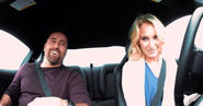 Ford pranks dudes by setting them up on a blind date with a stunt driver