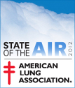 State of the Air by American Lung Association (iOS, Android)
