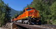 BNSF Railway Company - Evaluation and Analysis of Railroad Infrastructure and Operations