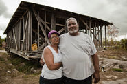 Katrina Red Tape Keeps New Orleans Homeowner in Limbo