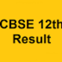 CBSE 12th Class Result 2015