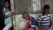 Liberia children orphaned, ostracized by Ebola