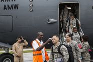 U.S. Troops Battling Ebola Get Off to Slow Start in Africa