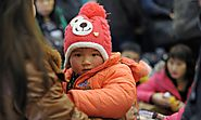 Chinese couples urged to have more children