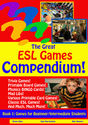 ESL Games and Activities - Useful for All Classes!