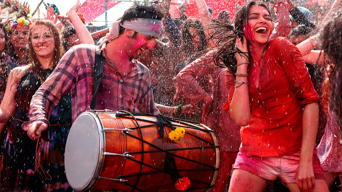 Headline for The 10 Best Holi Songs ever that Bollywood has made