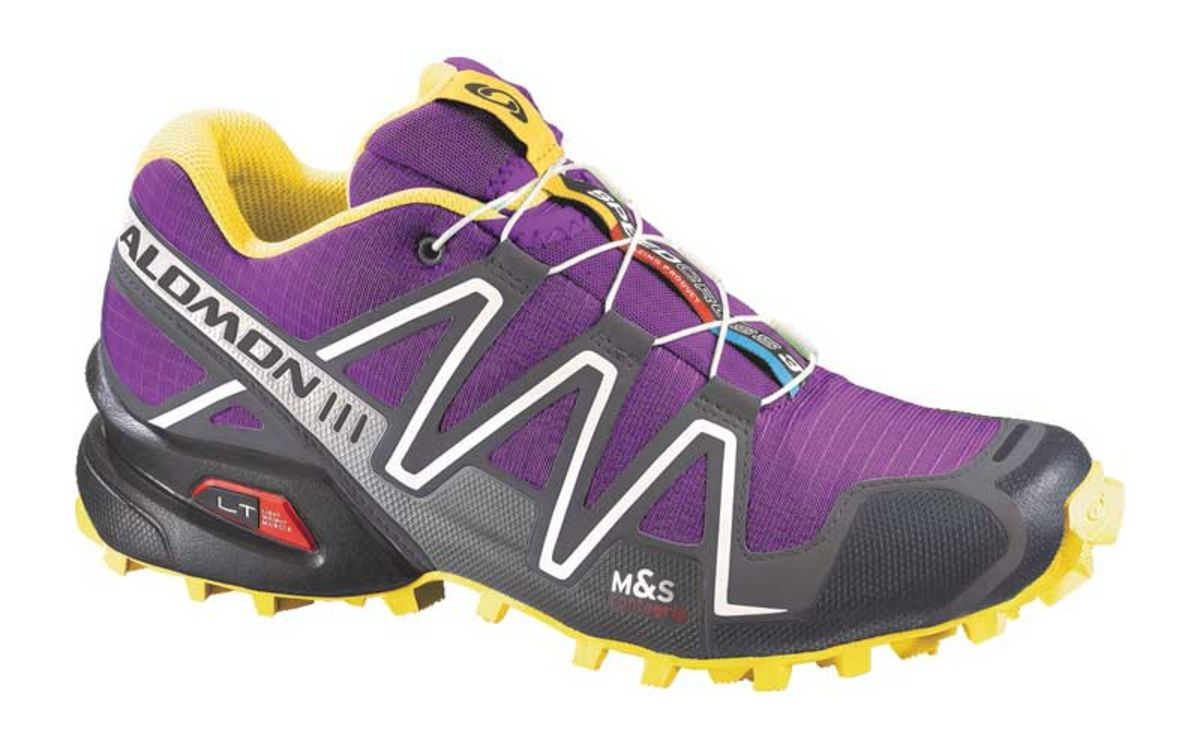 Headline for Best Salomon Trail Running Shoes For Women On Sale - Reviews And Ratings