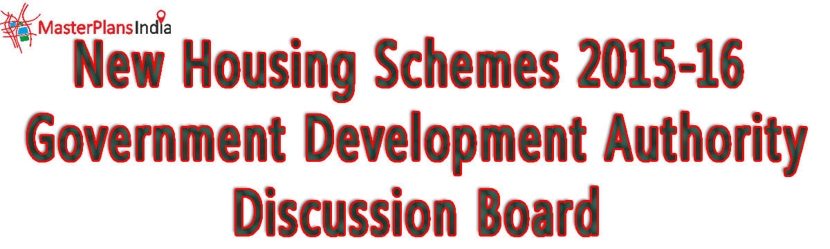 Headline for List Housing Schemes 2015-16 Discussion Board