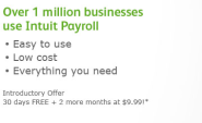 Online Payroll Services from Intuit - The #1 Internet Payroll Provider