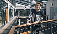 YouTube film-maker Finn Harries: my generation must save the planet