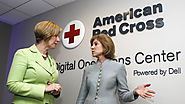 In Private Letter, Red Cross Tried To End Government Inquiry
