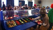 Colorado may pay to get more local food in schools