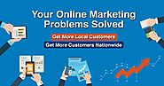 A Utah SEO Company Solving Internet Marketing Problems - SEO.com