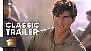 Far and Away Official Trailer #1 - Tom Cruise Movie (1992) HD