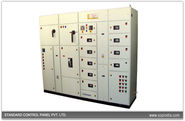 Distribution Panel + Power Factor