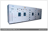 Power Control Center ( PCC )