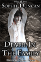 Death In The Family (Heritage is Deadly #1)