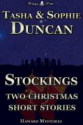 Stockings - Two Christmas Short Stories (The Haward Mysteries 0.2)