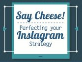 INFOGRAPHIC: Instagram Strategy Tips for Brands