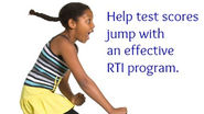 WeAreTeachers: The Teacher Report: How RTI Boosts Standardized Test Scores