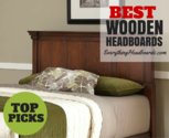 What are the Top-Rated Wood Headboards? * Everything Headboards