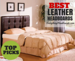 Best Leather Headboards Available Online * Everything Headboards