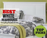 White Headboards - Our Top Picks * Everything Headboards