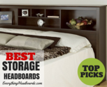 Best Storage Headboards * Everything Headboards