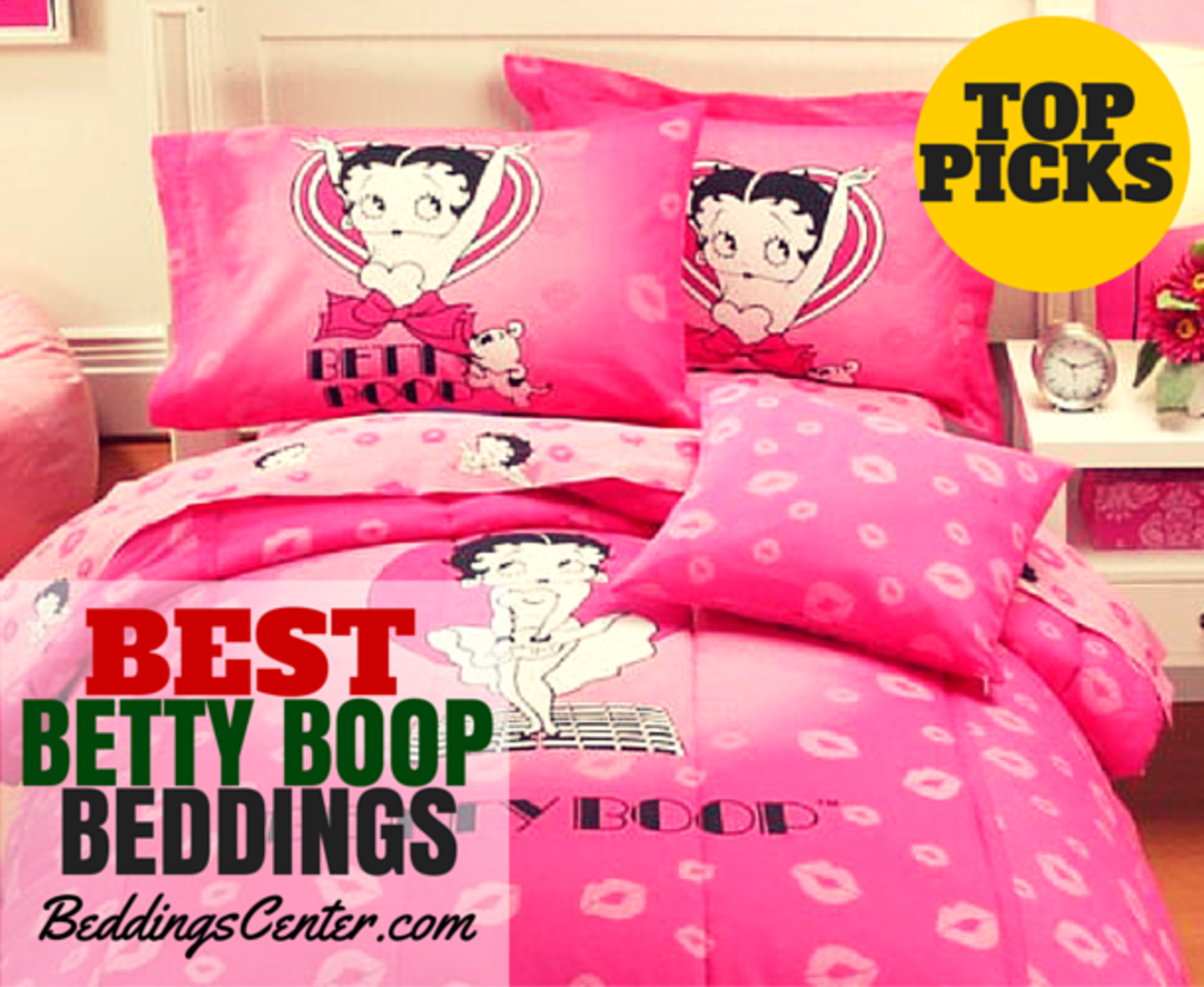 Headline for Top-Rated Beddings Online