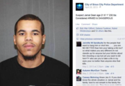 City of Sioux City, Iowa - Social Media Tips Led to Shooting Arrest