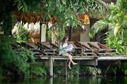 2 Days 1 Night River Kwai Delight at Home Phutoey River Kwai Resort