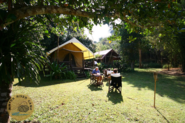 2 days 1 night RIVER KWAI Tented Camp
