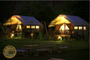3 days 2 nights RIVER KWAI Tented Camp