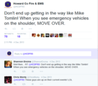 Howard County Fire and Rescue Funny Tweets