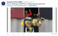 HCDFRS Best of 2014 Campaign