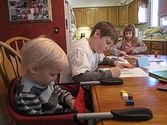 Want To Tell The State To Stick It? Homeschool Your Kids
