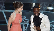 The Oscars Totally Have Black Friends